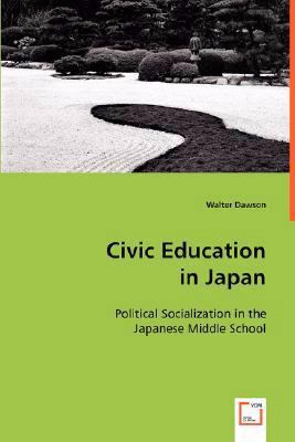 Civic Education In Japan