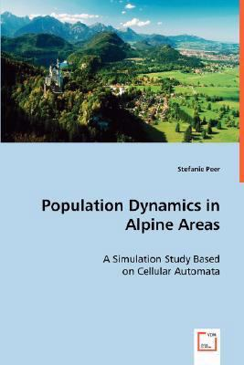 Population Dynamics In Alpine Areas