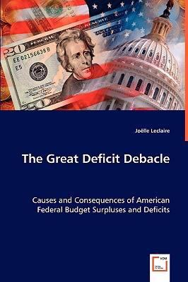 The Great Deficit Debacle