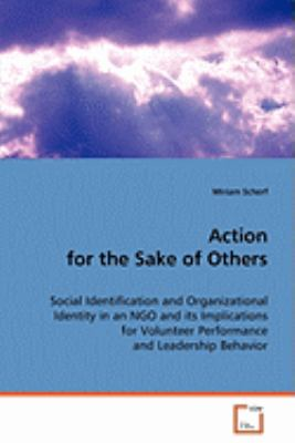 Action for the Sake of Others