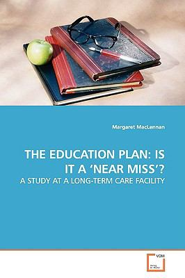 The Education Plan