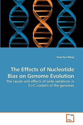The Effects of Nucleotide Bias on Genome Evolution: The causes and effects of wide variations in G+C content of the genomes