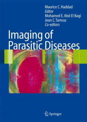 Imaging of Parasitic Diseases