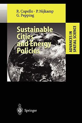 Sustainable Cities and Energy Policies