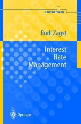 Interest-Rate Management