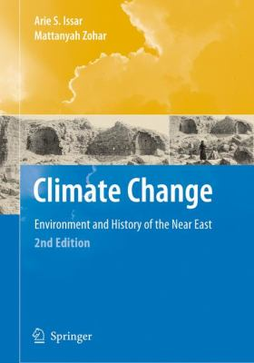 Climate Change - : Environment and History of the near East