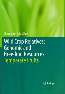 Wild Crop Relatives - Genomic and Breeding Resources : Temperate Fruits