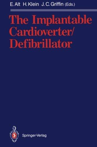The Implantable Cardioverter/Defibrillator