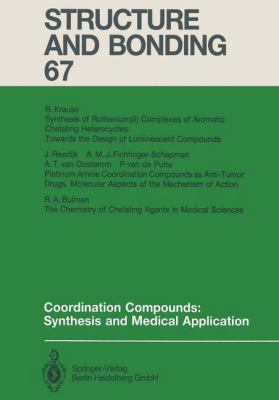 Coordination Compounds : Synthesis and Medical Application