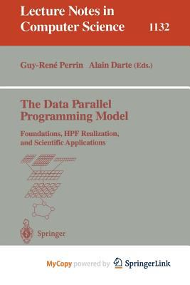 Data Parallel Programming Model