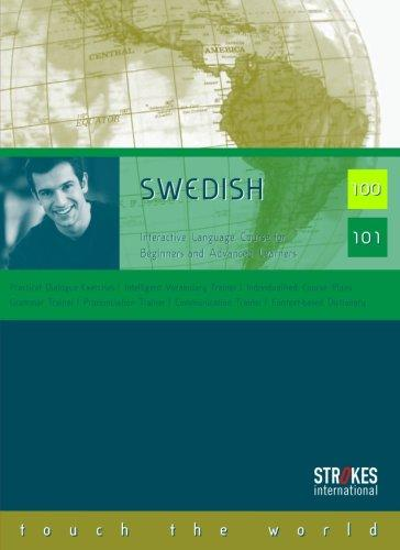 Easy Learning Swedish 100 + 101 (Easy Learning Software Collection) (No. 100)