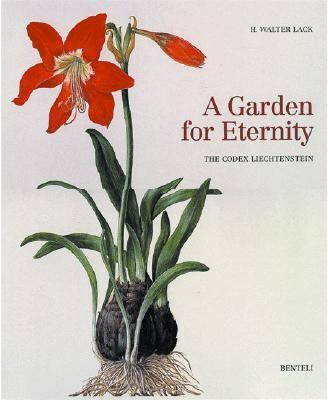 Garden for Eternity: The Codex Liechtenstein