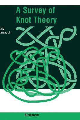 Survey of Knot Theory