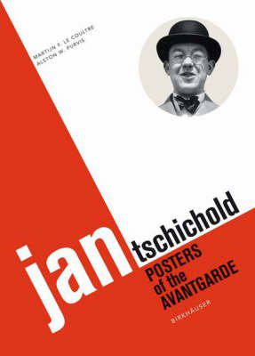 Jan Tschichold Posters of the Avantgarde