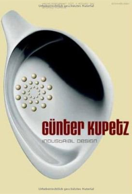 Gunter Kupetz Industrial Design
