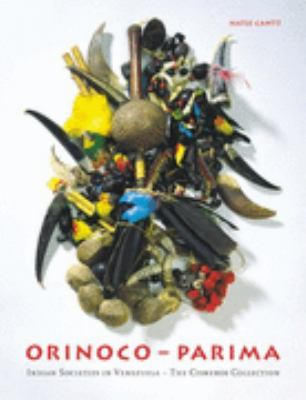 Orinoco-Parima: Indian Societies in Venezuela