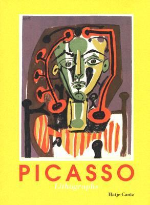 Pablo Picasso The Lithographs