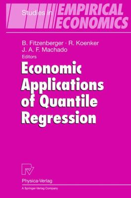 Economic Applications of Quantile Regression