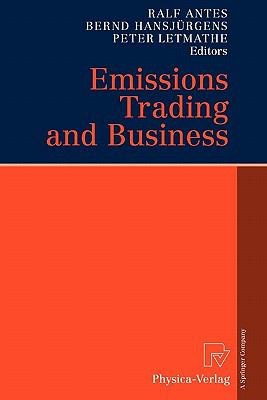 Emissions Trading and Business