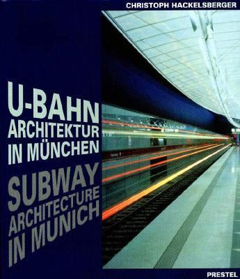 Subway Architecture in Munich