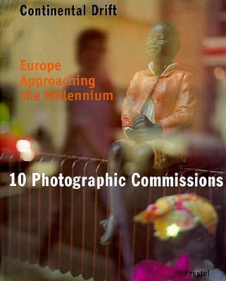 Continental Drift: 10 Photographic Commissions