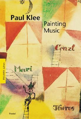 Paul Klee Painting Music