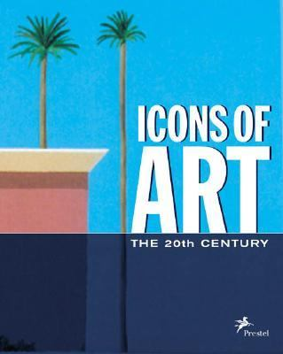 Icons of Art The 20th Century
