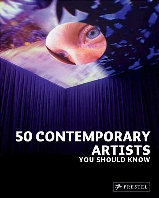 50 Contemporary Artists You Should Know
