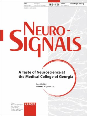 A Taste of Neuroscience at the Medical College of Georgia