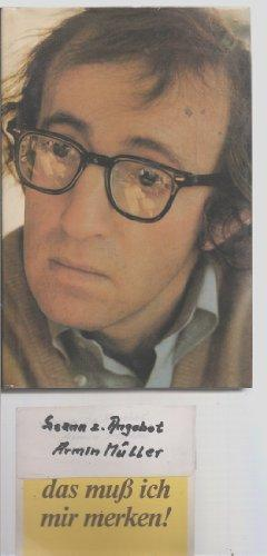 Title: ON BEING FUNNY. WOODY ALLEN ON COMEDY.