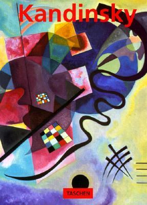 Wassily Kandinsky 1866-1944 A Revolution in Painting