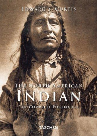 The North American Indian (Klotz)