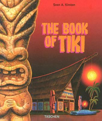 Book Of Tiki