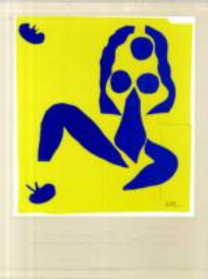 Henri Matisse: Cut-Outs - Drawing with Scissors (2 Volumes Splip case)