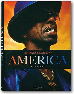 Andres Serrano: America and Other Work