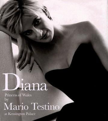Diana Princess of Wales by Mario Testino at Kensington Palace Princess of Wales