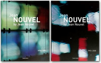 Jean Nouvel by Jean Nouvel. Complete Works 1970-2008