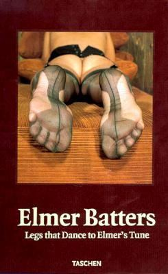 Elmer Batters Legs That Dance to Elmer's Tune