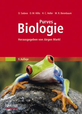 Purves, Biologie (German Edition)