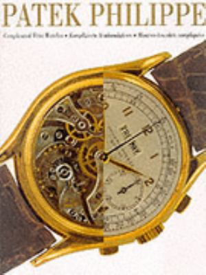 Patek Philippe: Complicated Wrist Watches - Giampiero Negretti - Hardcover