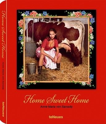 Home Sweet Home Collector's Edition with Milkmaid Photoprint