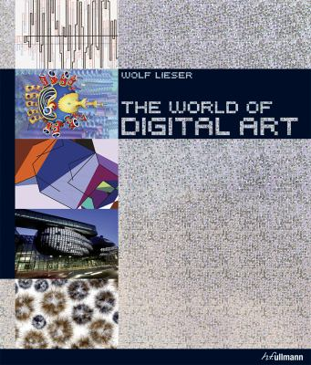 WORLD OF DIGITAL ART