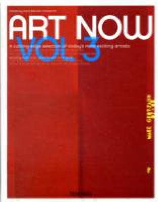 Art Now! Volume 3