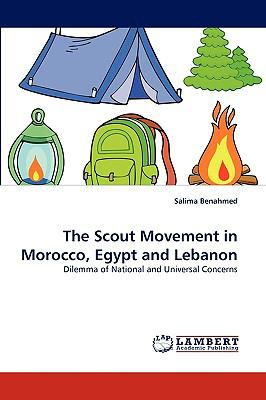 Scout Movement in Morocco, Egypt and Lebanon