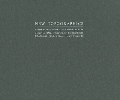 New Topographics
