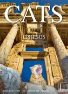 Cats of Ephesos