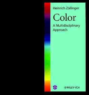 Color A Multidisciplinary Approach