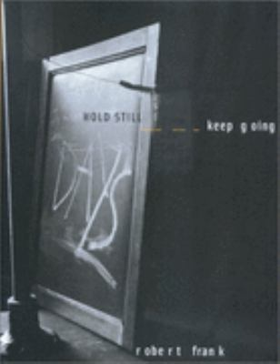 Hold Still- Keep Going