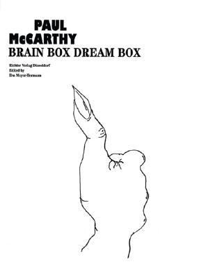 Paul Mccarthy Brain Box, Dream Box