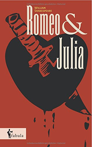 Romeo und Julia (German Edition)